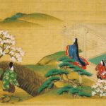 源氏物語のあらすじを中学生向けに解説。作者の紫式部とは?